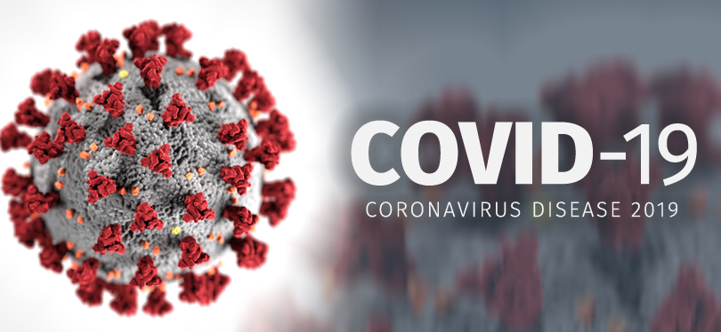 New Type of Coronavirus (Covid-19) Precautions Info Text